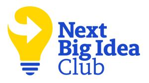 -Next-Big-Idea